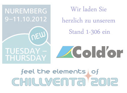 Chillventa_COLDOR